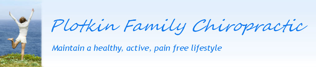 Plotkin Family Chiropractic